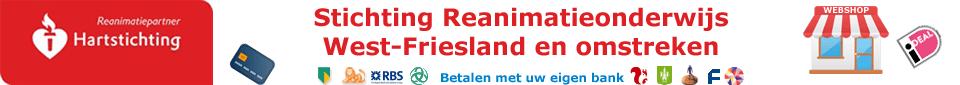 Stichting Reanimatieonderwijs West-Friesland en omstreken